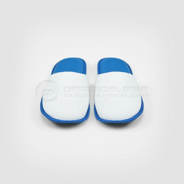 Pantufa-Azul