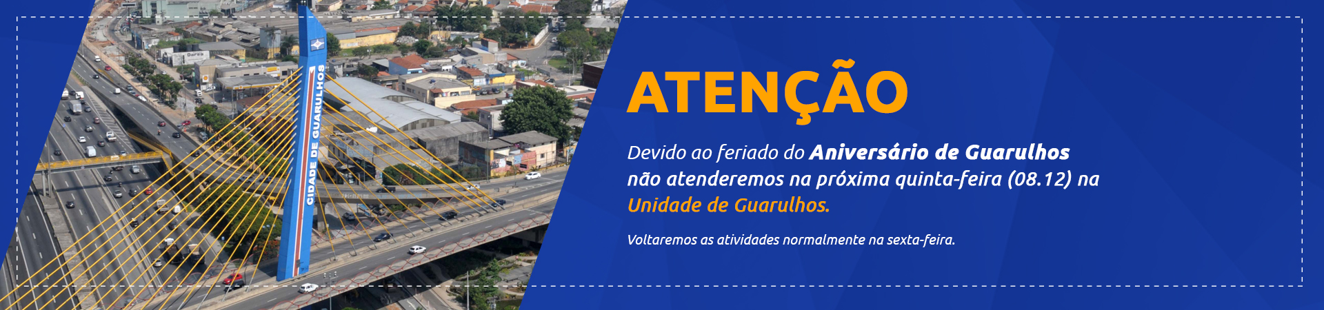 aniver guarulhos