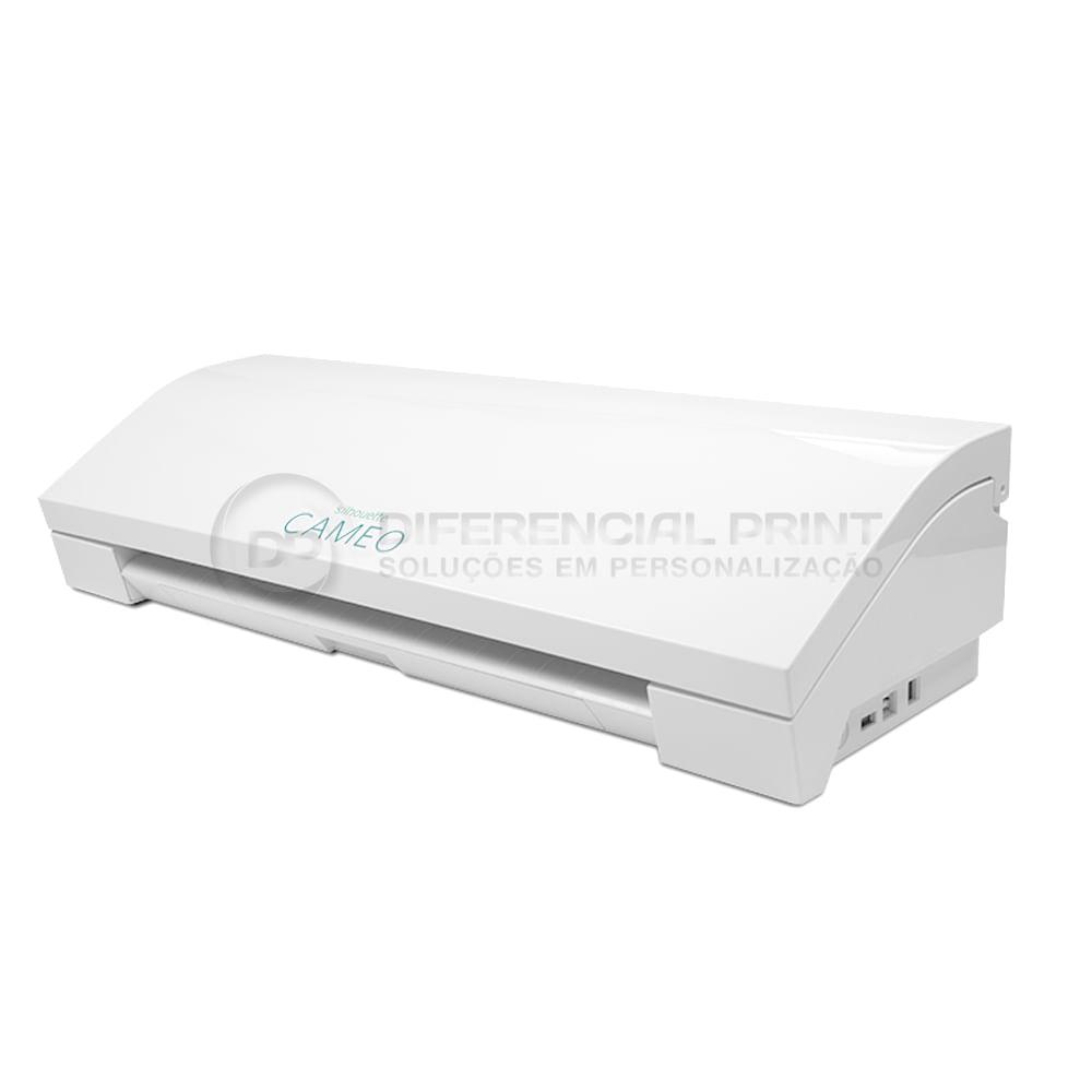 Plotter de recorte Silhouette Cameo 3 - Branca - Diferencial Print -  diferencialprint 31326243ae