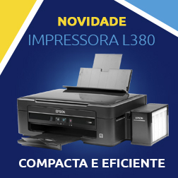 impressora l380