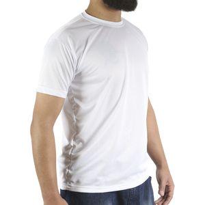 Camiseta Dry Fit para Sublimação