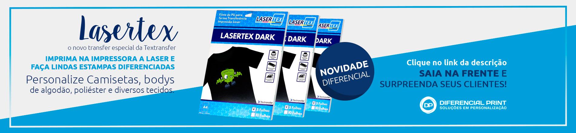 LaserTex