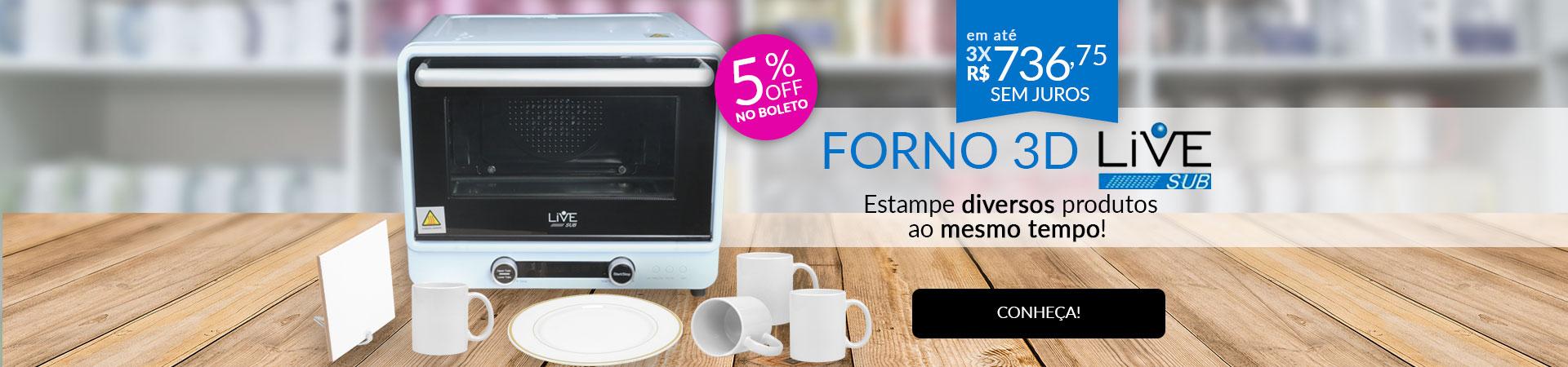 Hero 4- Forno Live