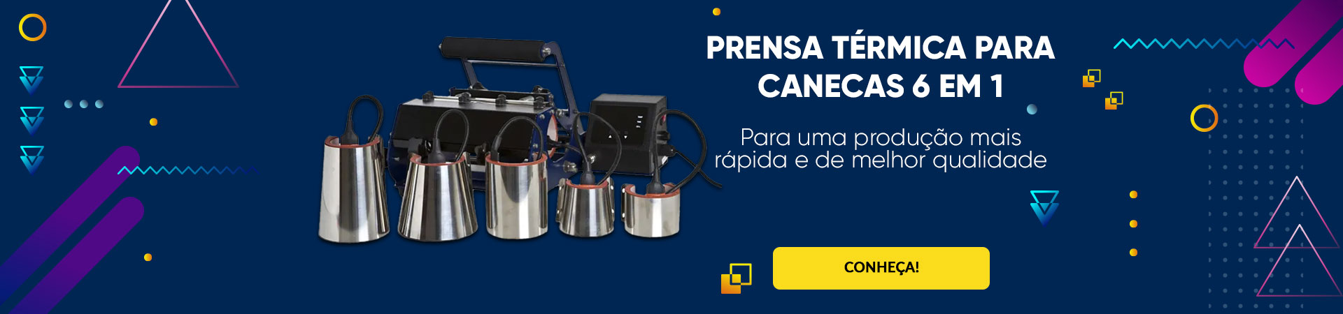 Prensa 6x1