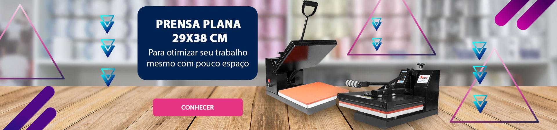 Prensa Planta 29x38