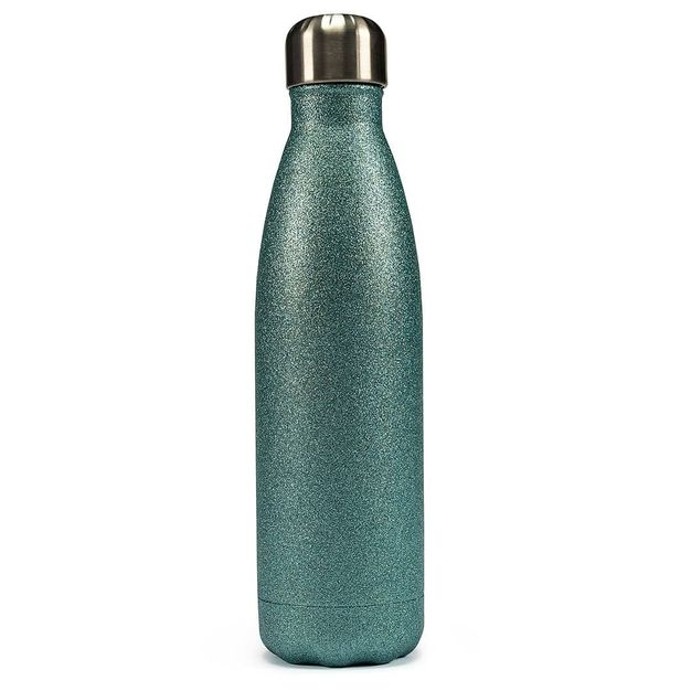 garrafa-termica-com-glitter-para-sublimacao-verde