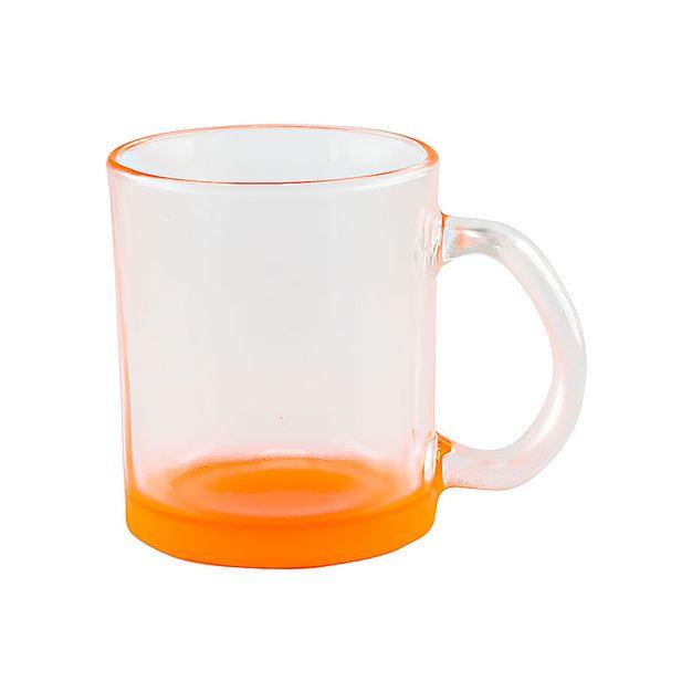 caneca-vidro-neon-325ml-nacional-laranja-diferencialprint-01