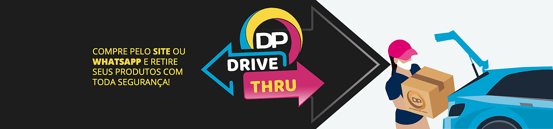 Driver Thru